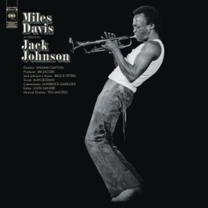 A Tribute To Jack Johnson (album cover)
