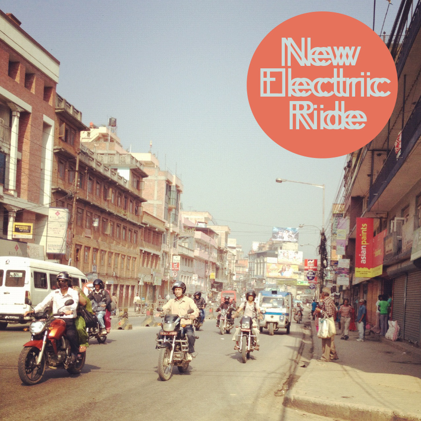 new-electric-ride