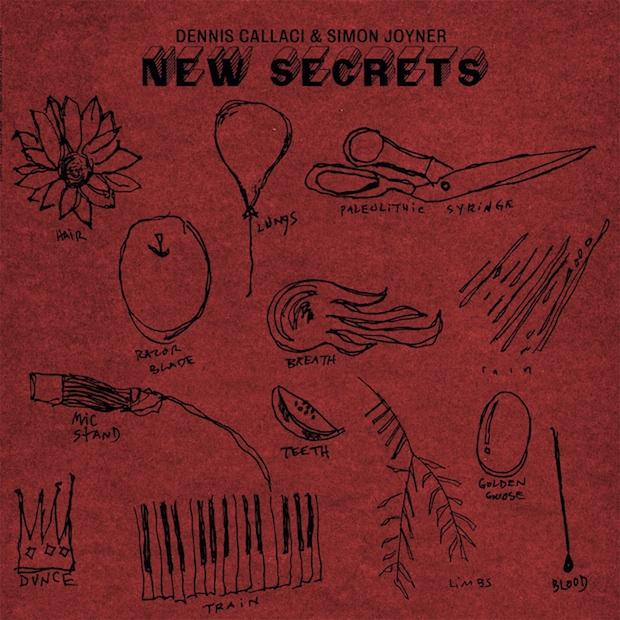 new-secrets