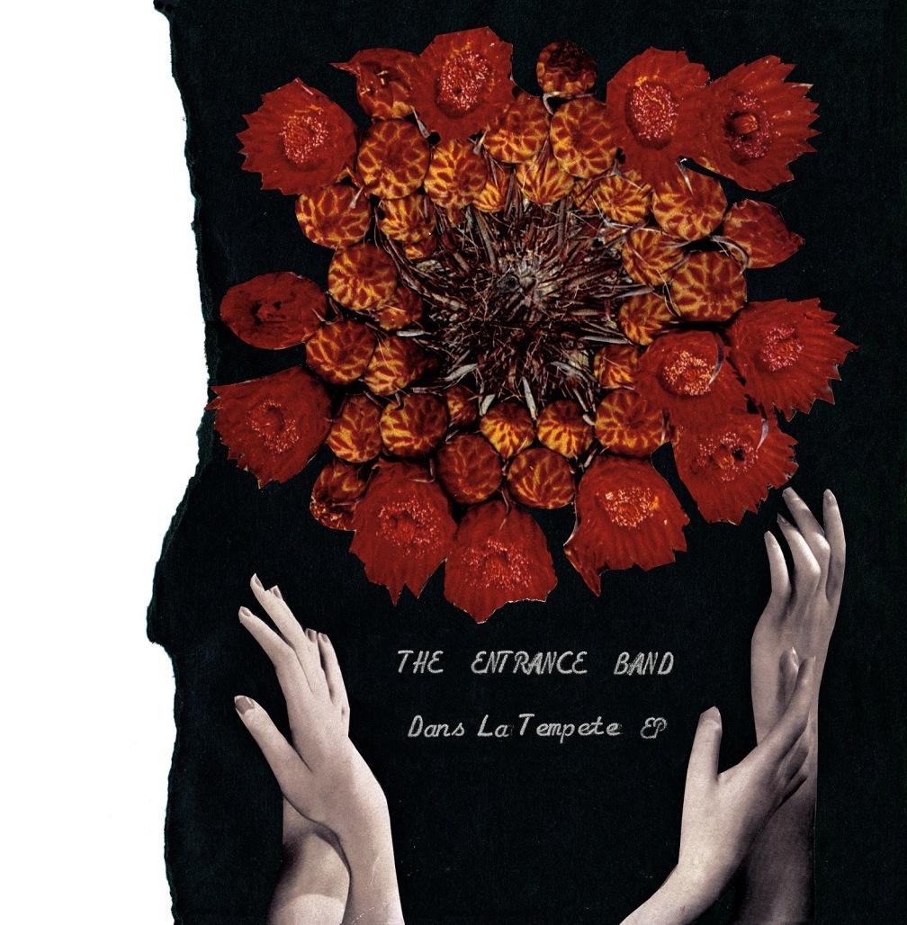 Entrance Dans La Tempete EP cover small