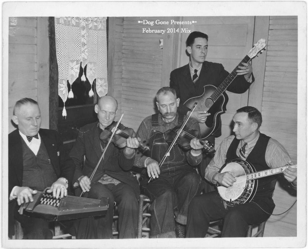 Virginia-stringband-1937