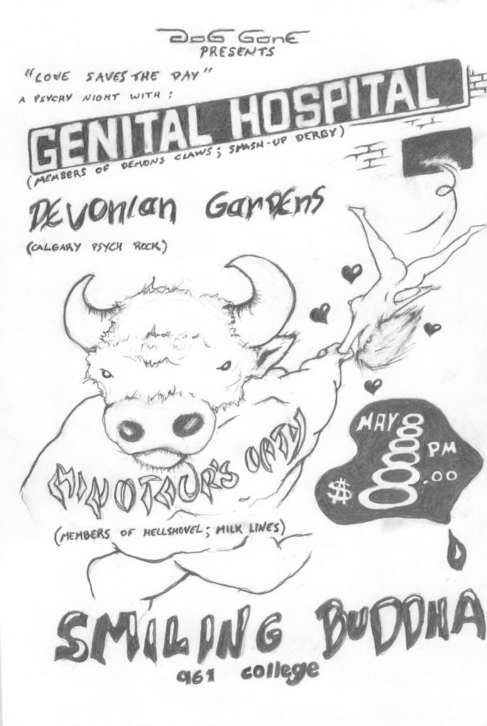 DGP.LSD.5.8.14.MinotaursOath.DevonianGardens.GenitalHospital