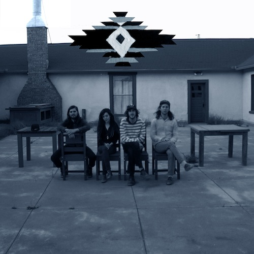 Quilt in Marfa