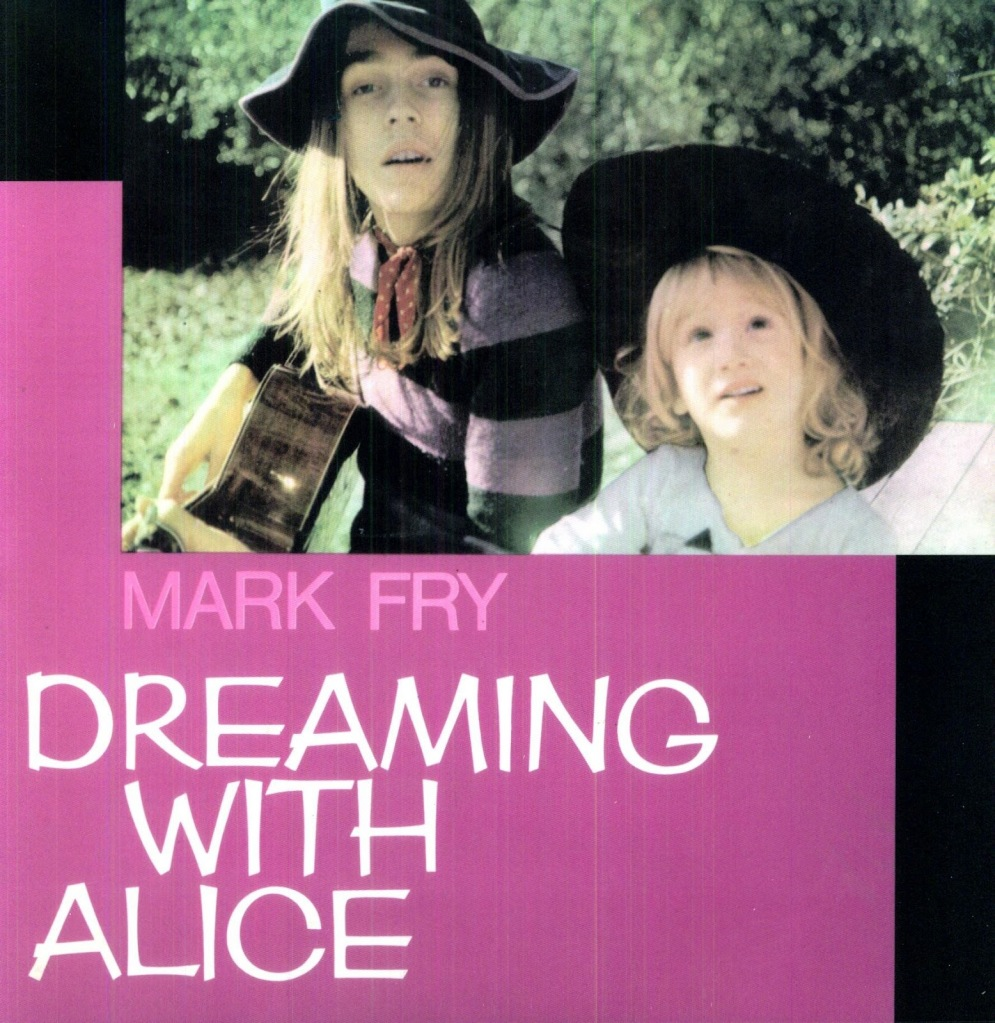 mark fry dreaming with alice